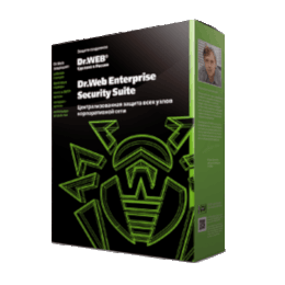 Dr.Web Desktop Security Suite (CP)