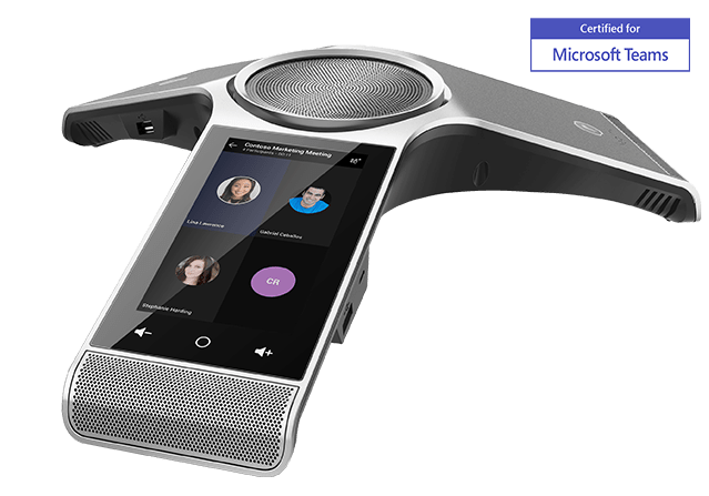 CP960-Teams Yealink Microsoft Teams HD IP音声会議端末